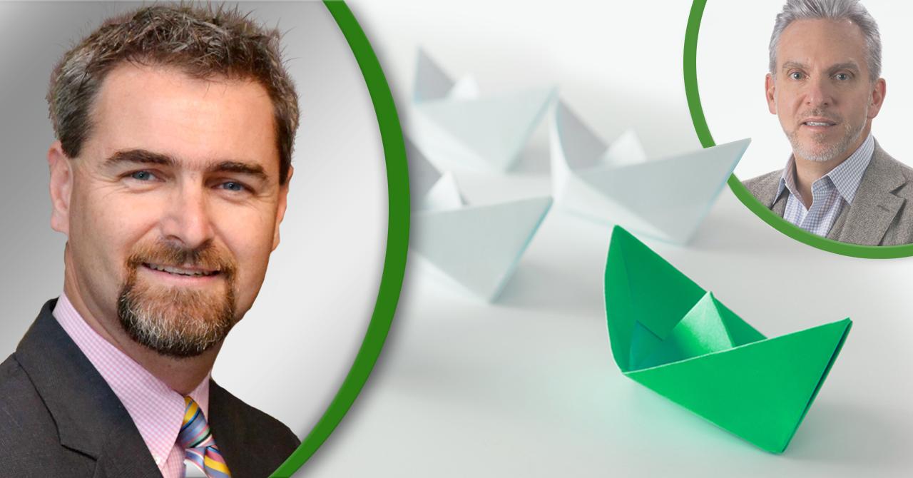 215: Developing Top-Tier Modern Salespeople | with Derron Steenbergen