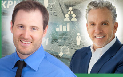 316: Optimizing the Sales Day, with Steve Benson